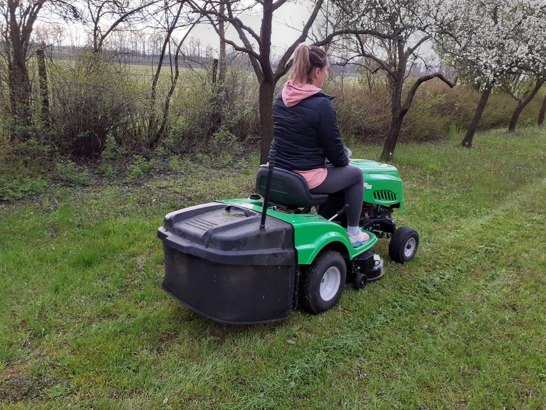 Kis kerti traktorok gumiabroncsai